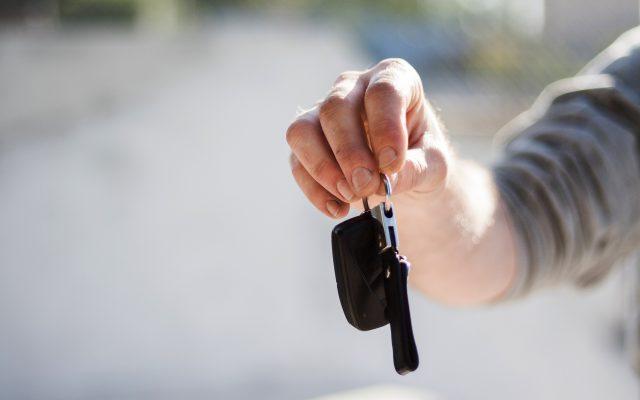 Oferta samochodów dla firm