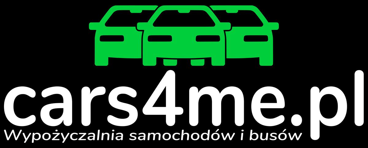 cars4me.pl | Wypożyczalnia samochodów i busów | Rzeszów