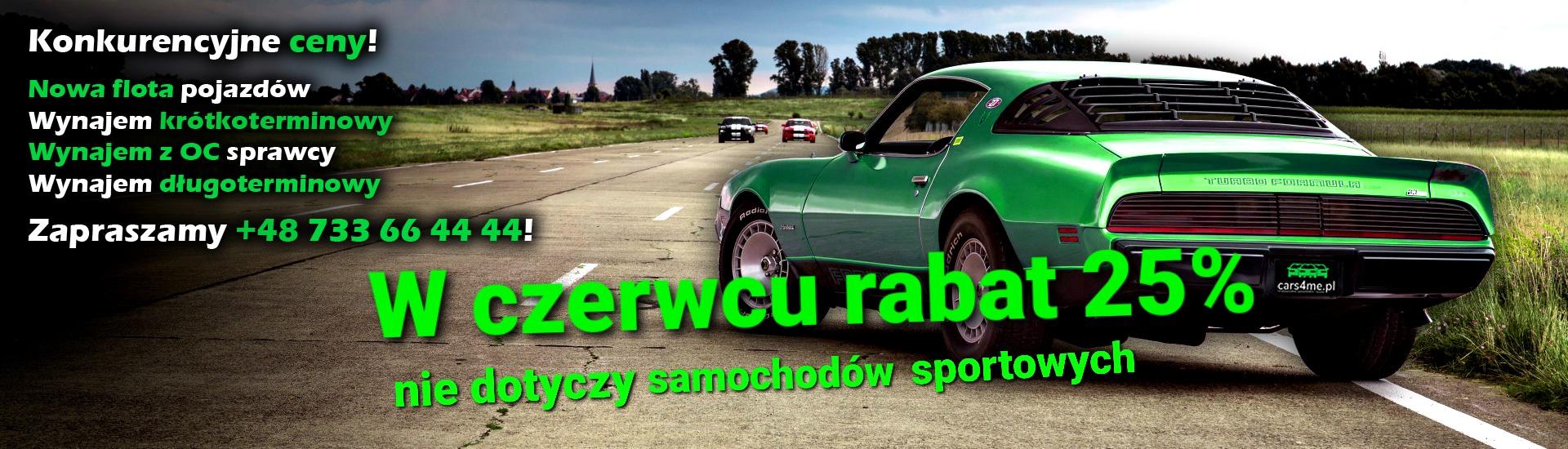 Samochody sportowe Rzeszów